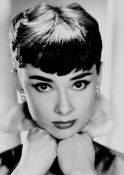 Audrey Hepburn: Angel Face