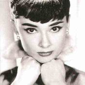 Audrey Hepburn, Angel Face