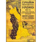 Madrid International Exhibition