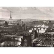 Paris, Views of Seine