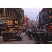 London 40s, Chalmers Butterfield