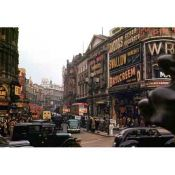 London, Piccadilly Circus, Chalmers Butterfield