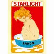 Specials. Art Nouveau, Starlight