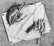 Escher tienda de cuadros y l minas cuadros guapos - Cuadros guapos ...