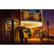 Chris Consani, Midnight Matinee