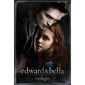 Twilight, Edward & Bella