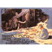 Coleccion Ricordi: Puccini, Madama Butterfly