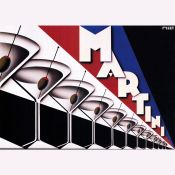 Cartel, Martini