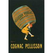 Colection Ricordi: Cognac Pellisson