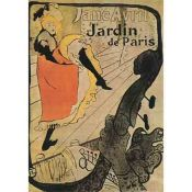 Coleccion Ricordi: Toulouse-Lautrec, Jane Avril