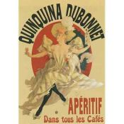 Colection Ricordi: Quinquina Dubonnet