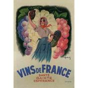Coleccion Ricordi: Vins de France